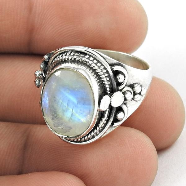 Sterling, rainbow, Silver Jewelry, Fashion