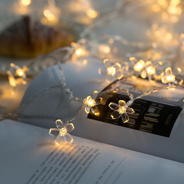 party, Flowers, waterprooflight, Christmas