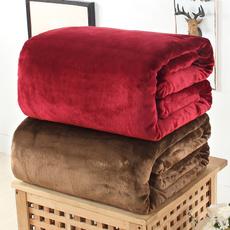 Blues, Fleece, warmblanket, Throw Blanket