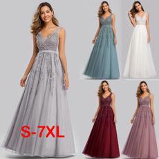 Moda, ever, Necks, Evening Dress