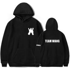 Couple Hoodies, Plus Size, pullover hoodie, printed
