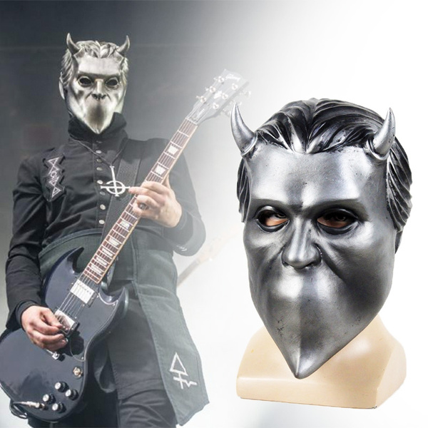 ghost, latex, ghostbc, Cosplay