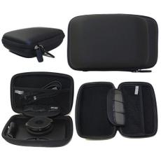 case, Storage Box, Protective, Gps
