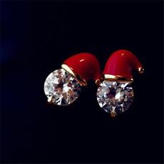 Jewelry, Stud Earring, familygift, highqualityjewelry