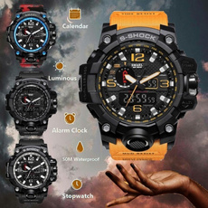 LED Watch, Watches, digitalwatche, led