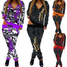 Women, tracksuit for women, Fashion, Hoodies