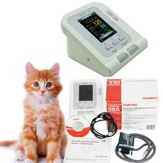 Heart, digitalbloodpressuremonitor, vetbloodpressuremonitor, neonatalcuff