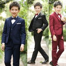 Blues, Boy, Vest, Fashion
