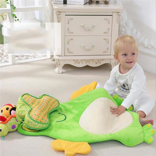 Infant, crawlcarpet, babyplaymat, Blanket