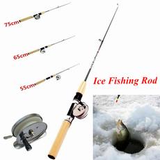 Mini, Winter, Sports & Outdoors, fishingrod