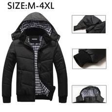 casual coat, padded, warmjacket, Winter
