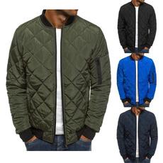 Plus Size, Зима, pufferjacket, Для мужчин
