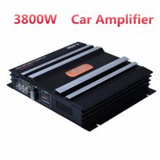 audioamplifier, carstereo, Bass, Aluminum