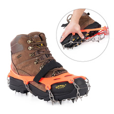 Hiking, Winter, iceampsnowgrip, crampon
