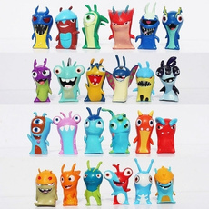 cute, Toy, fashiontoy, pvcactionfigure