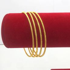 yellow gold, multiringbracelet, Jewelry, finestylebracelet