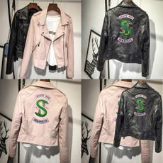 jacketforwomen, Fashion, puleatherjacketwomen, puleatherjacket