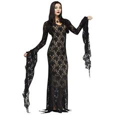 Halloween, Medium, Cosplay, Costume