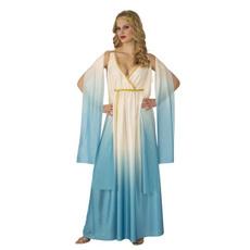 Greek, Cosplay, Costume, Goddess