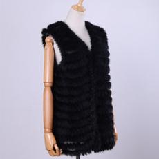 Jacket, Vest, Fashion, fur