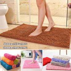 non-slip, Bathroom Accessories, Door, Floor Mats