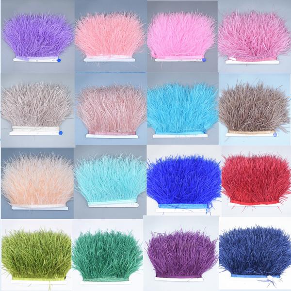 Craft Supplies, Beautiful, Fashion, featherribbon
