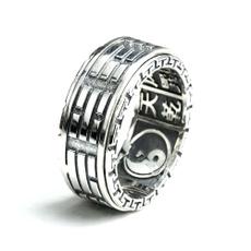 Sterling, great, Men, Jewelry
