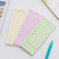 stickynote, memospad, Stickers, plannersticker