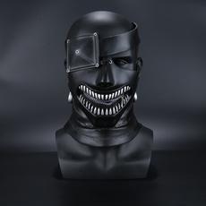 tokyoghoulmask, Cosplay, Masks, maskseyemask