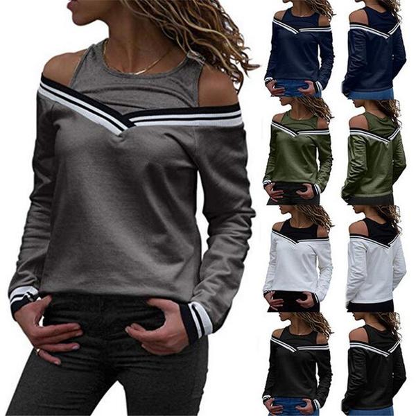 Tops & Blouses, Shirt, Sleeve, Long Sleeve