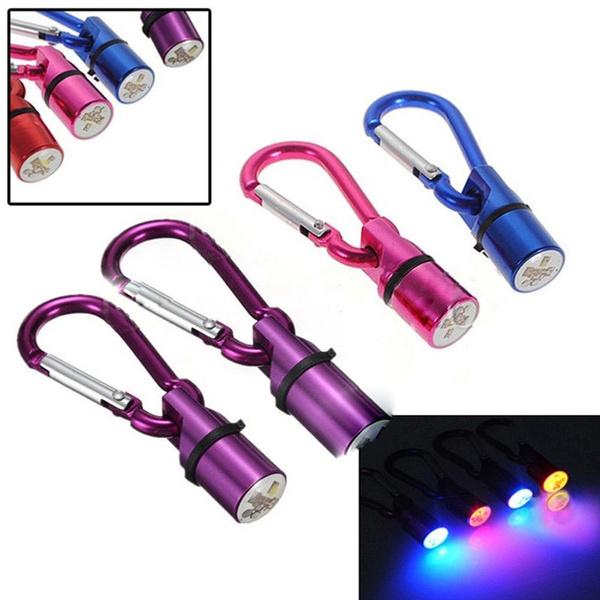 dogsafetylight, aluminumcollar, led, dogcollarlight