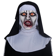 Cosplay, partymask, gothicmask, Halloween