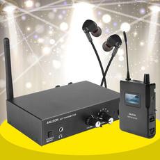monitorsystem, wirelessmonitorsystem, Stereo, Monitors