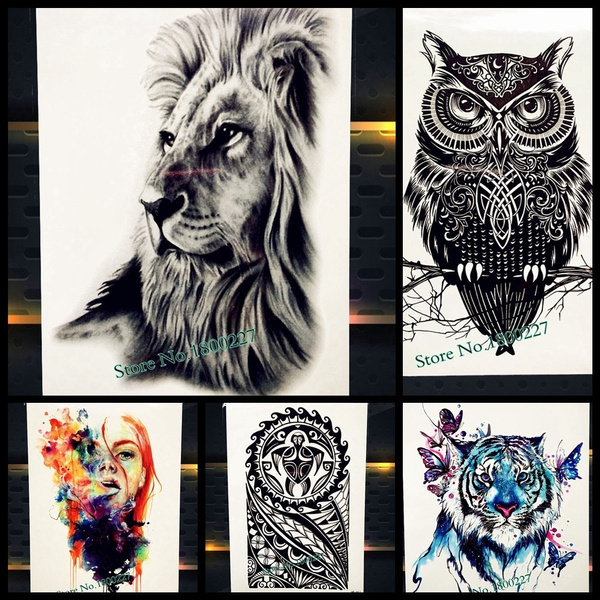 tattoo, art, blacktattoo, King