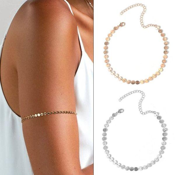 Fashion, Jewelry, Chain, armlet