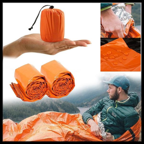 sleepingbag, portable, Hiking, Waterproof