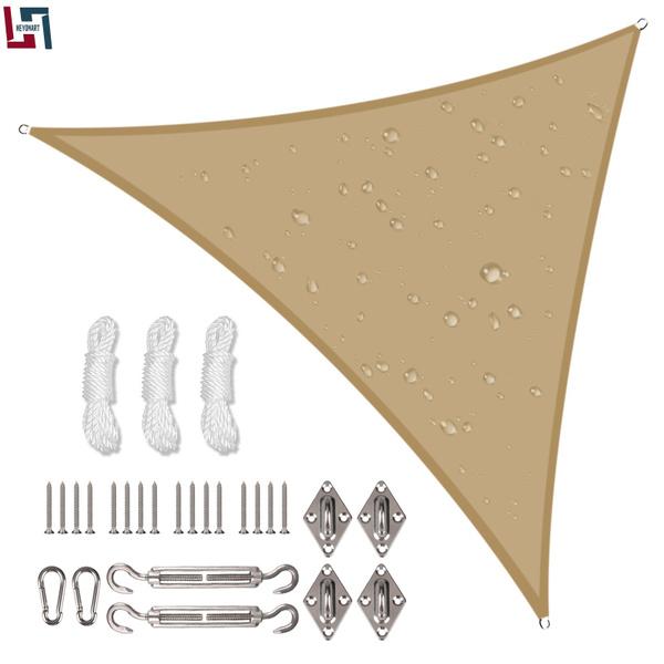 sunshadesail, uv, Garden, canopyawning