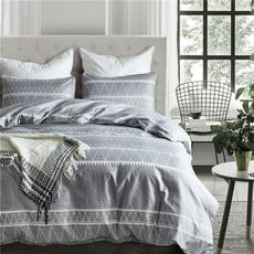 bohemia, 3pcsbeddingset, Bedding, Home textile