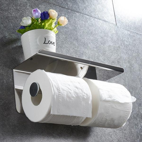 toiletpaperholder, Bathroom, Office, Restaurant