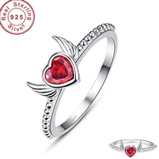 Heart, elegantring, Jewelry, Gifts