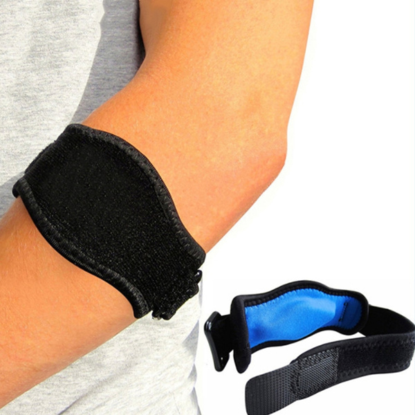 gymfitnes, Adjustable, Golf, badmintonelbowprotection