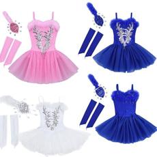 swandres, Ballet, Cosplay, kidsdancewear