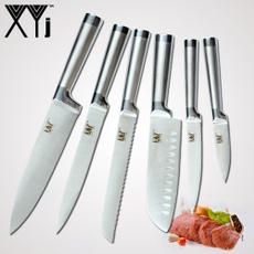 Steel, sushisasimiknifeset, restaurantknife, Stainless Steel