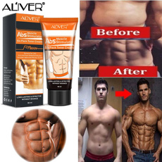 beautyhealth, abdominalmusclepaste, Men, slimmingpaste