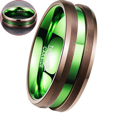 tungstenring, Engagement, Jewelry, Gifts