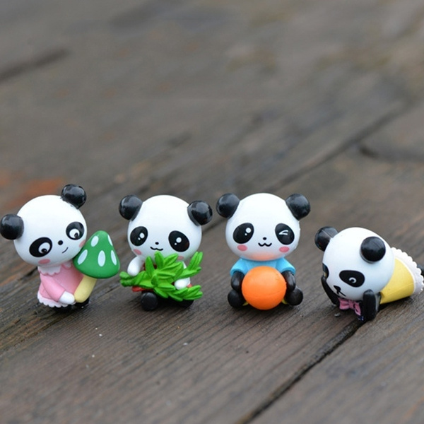 Mini, Toy, animalfigurine, dollhouseminiature