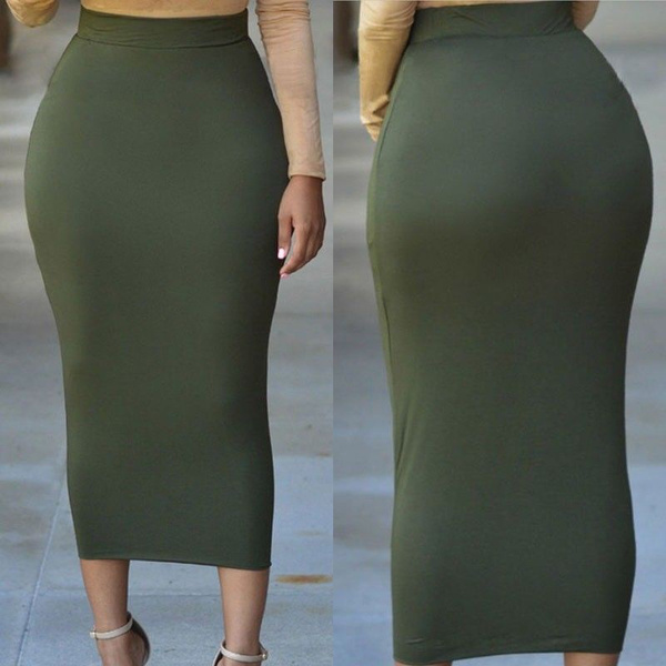 Fashion Skirts, bustskirt, highwaistpencildres, pencil