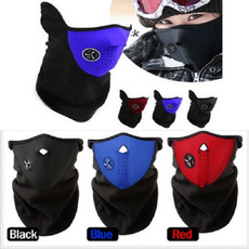 Fleece, Outdoor, Winter, softwarmmask