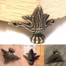 Antique, furniturefeetprotective, jewelryboxdecoration, deskfeetprotector