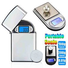 weighscale, Mini, Kitchen & Dining, Scales